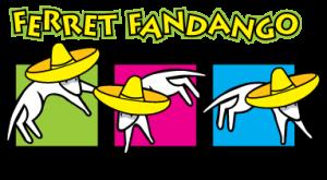 Ferret Fandango logo